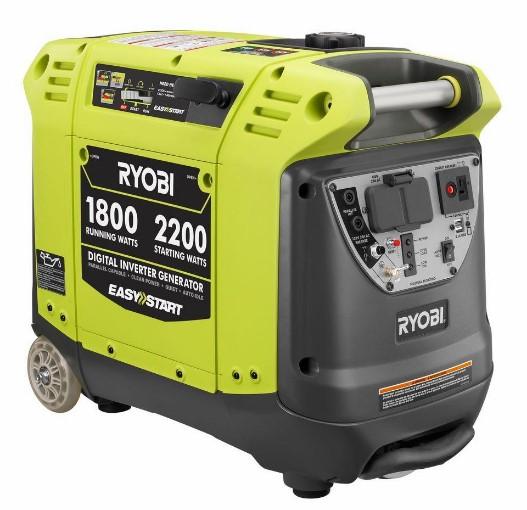 Più economico del generatore di tipo inverter dell'Honda