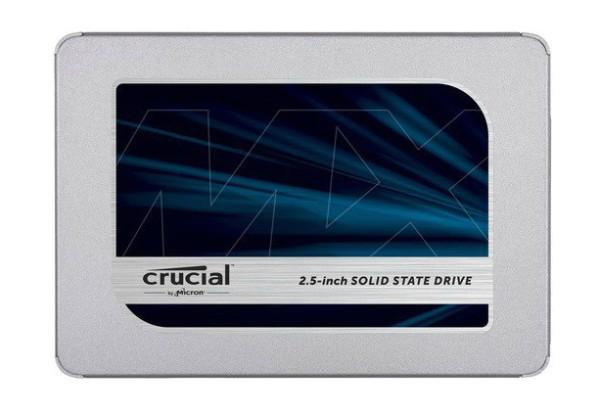 In un computer cos'è un hard disk SSD?