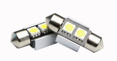 La comodità delle lampadine LED per auto