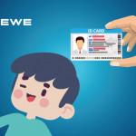 Quali sono i vantaggi di WEWE Global virtual token?
